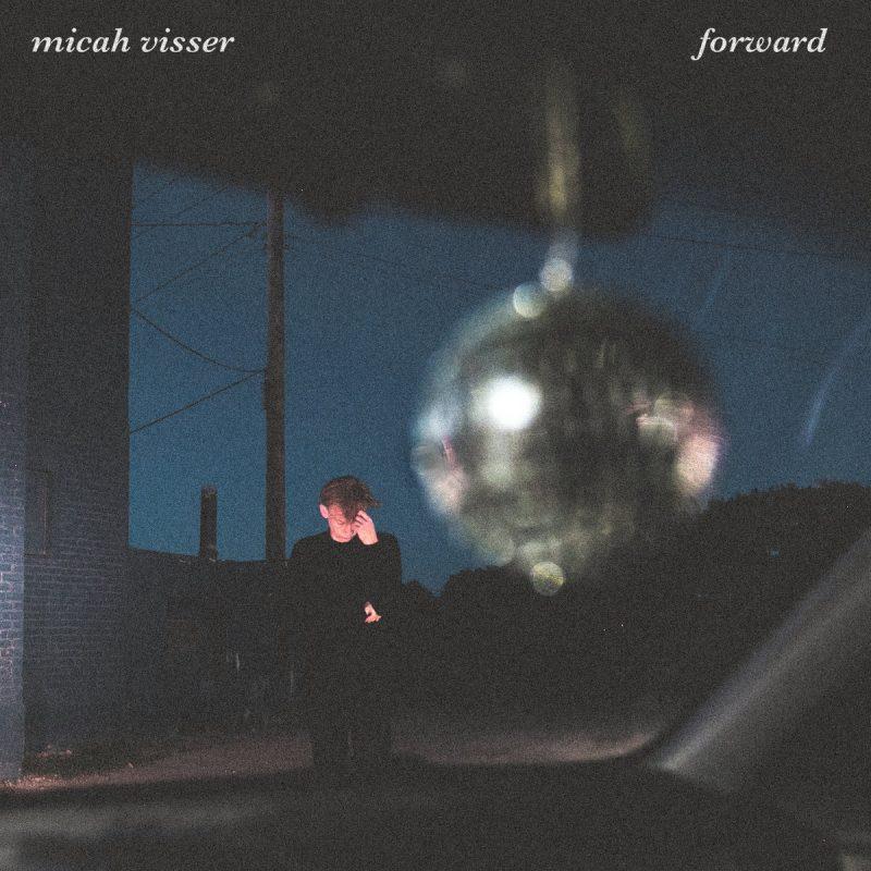 Micah Visser, Forward