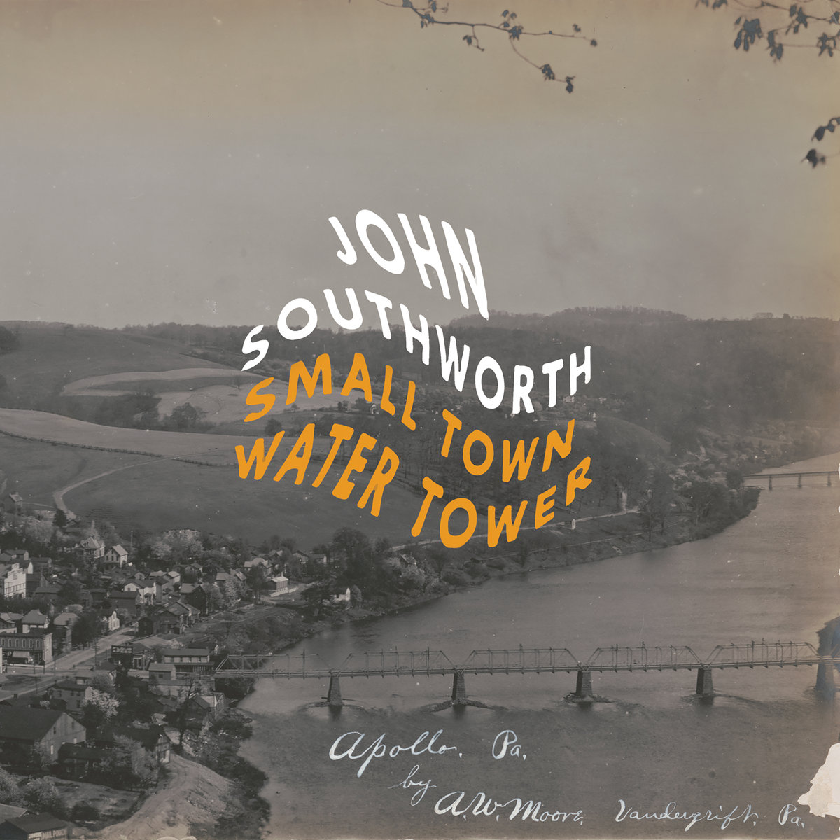 John Southworth, Small Town Water Tower