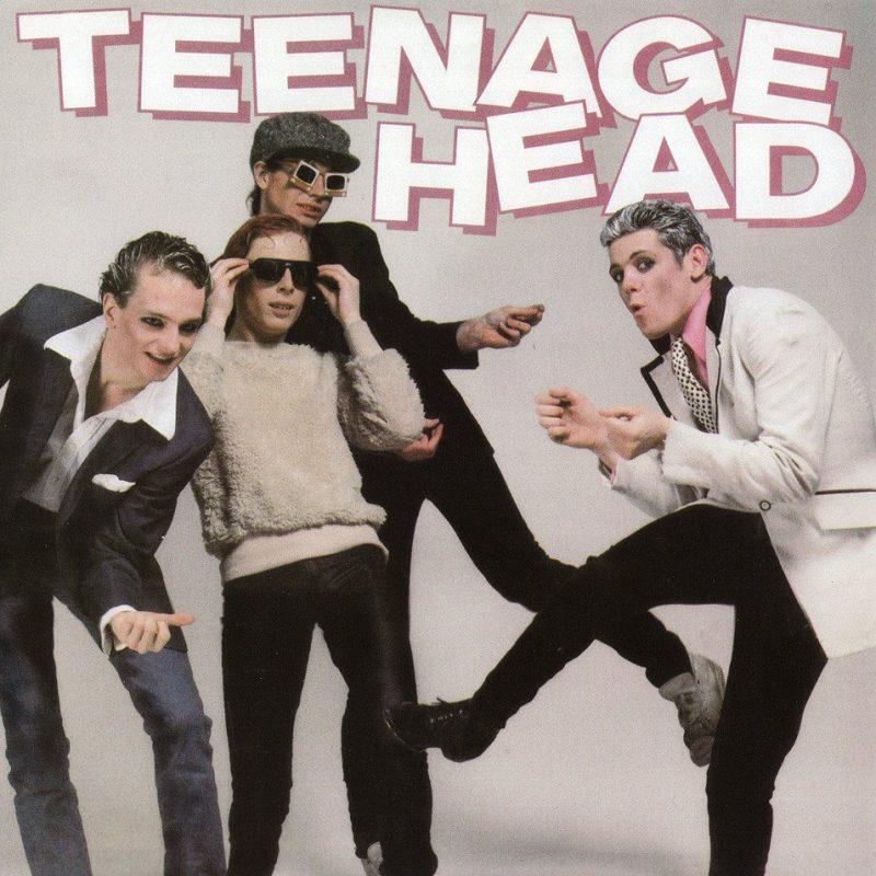 Teenage Head, Teenage Head