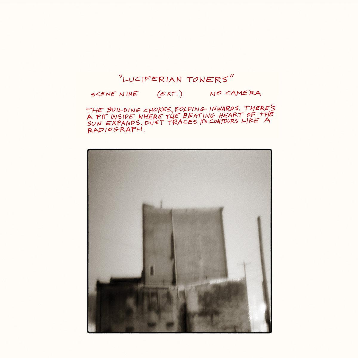 """Luciferian Towers"", Godspeed You! Black Emperor"
