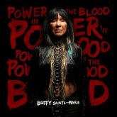 Buffy Sainte-Marie, Power In The Blood