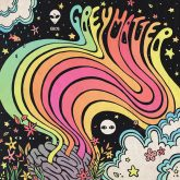 Various Artists, Grey Matter